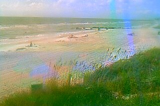 Naples BeachHotel webcam