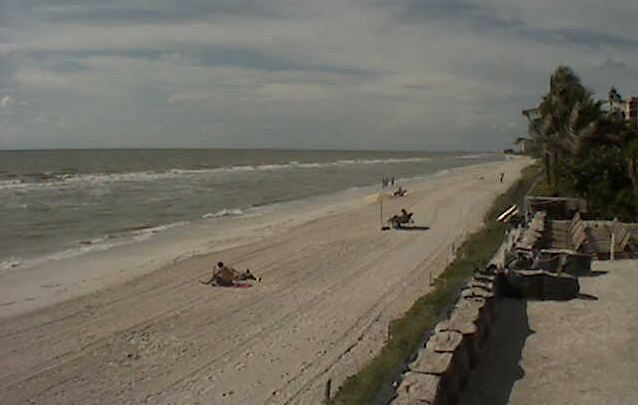 Vanderbilt beach webcam