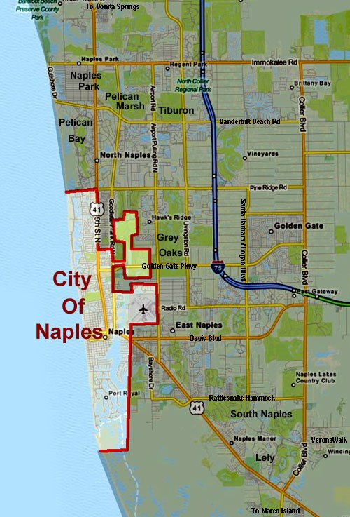 city-of-Naples-map