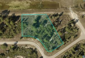 Lehigh Acres Lot