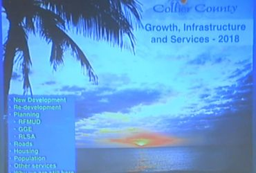 Collier County future growth 2018 – Mark Strain